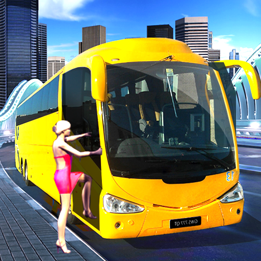 City Bus Simulator 3D 2017 (game)