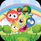 Only Birds Game 2017 APK for Ubuntu