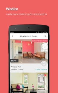 App Nestaway-Rent House Flat Room apk for kindle fire
