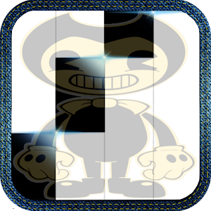 Bendy Chapter 5 Piano Song For PC / Windows 7/8/10 / Mac – Free Download