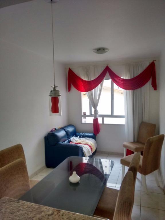 Imóvel: Imobiliária Compare - Apto 2 Dorm, Vila Augusta