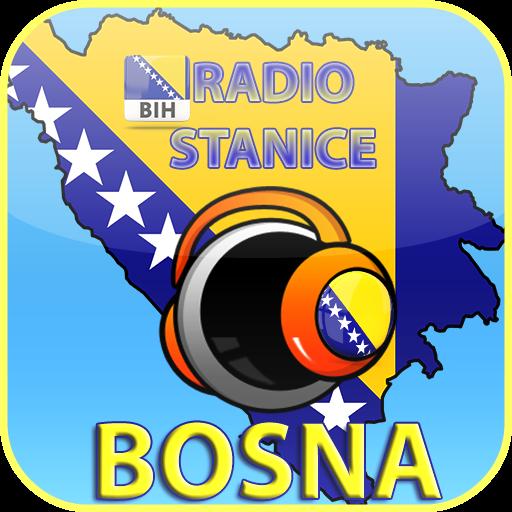 Android aplikacija Radio Stanice BIH na Android Srbija