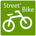 App Street'Bike - United States APK for Windows Phone