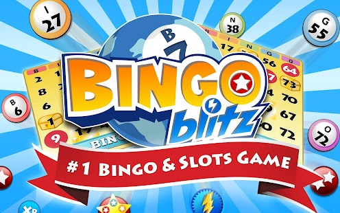 Bingo Blitz: Bingo+Slots Games for Lollipop - Android 5.0