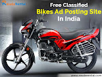 Free Classified Bikes Ad Posting Site In India
