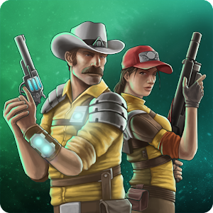 Space Marshals 2 For PC (Windows & MAC)