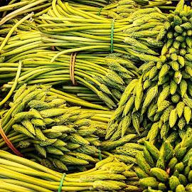 VEG by Stephen Lang - Food & Drink Fruits & Vegetables