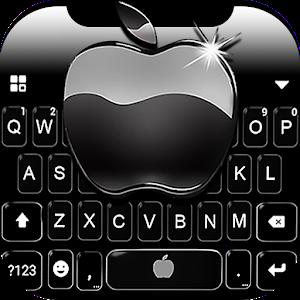 Keyboard - Jet Black New Phone10 keyboard For PC / Windows 7/8/10 / Mac – Free Download