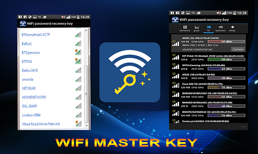 App Wifi Password Key apk for kindle fire   Download ...