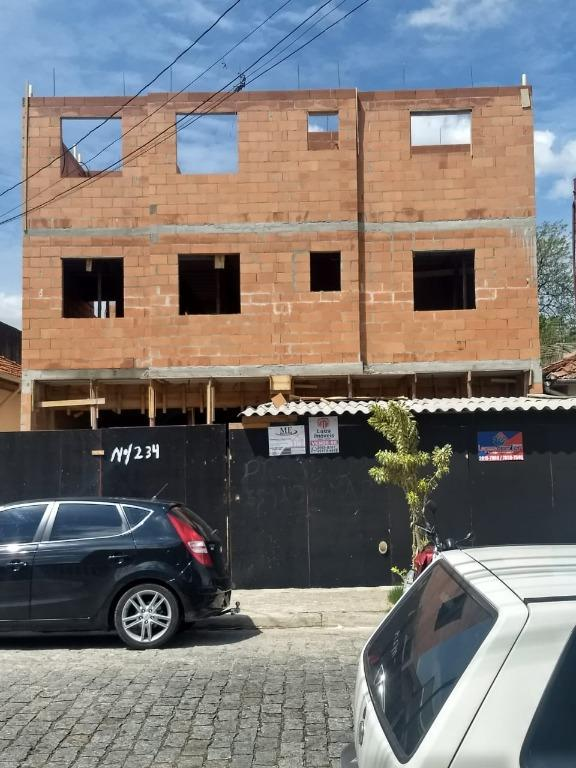 Apartamento Vila São Pedro Santo André