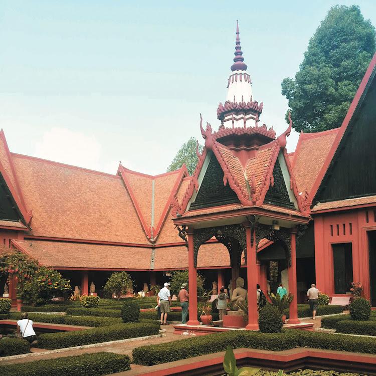 National Gallery, Phnom Penh