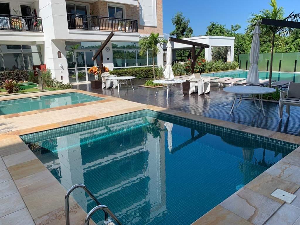 Apartamento Florianópolis Abraão 2137013