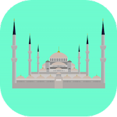 Prayer and Iftar Times APK for Bluestacks
