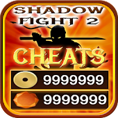 Cheat For Shadow Fight 2 prank