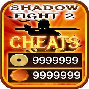 App Cheat For Shadow Fight 2 prank APK for Windows Phone