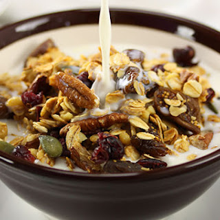 Low Fat Toasted Muesli Recipes