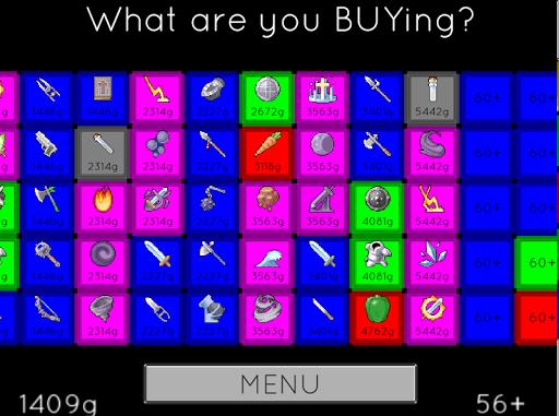 GEAR LINK - screenshot