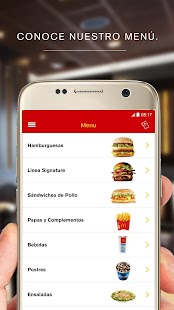 App McDonald's App - Caribe/Latam APK for Kindle