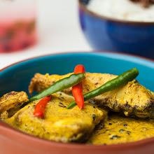 Little Kolkata's Supper Club - Machli