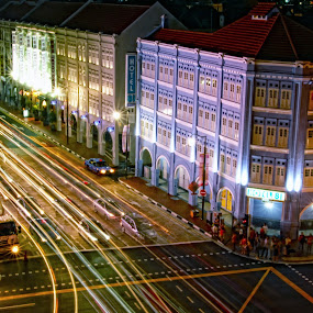 Travel by Sim  Chee teck - Landscapes Travel