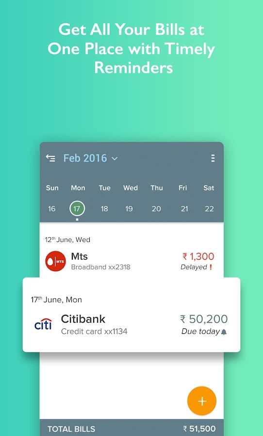 Expense Manager & Investments in Mutual Funds Screenshot 5