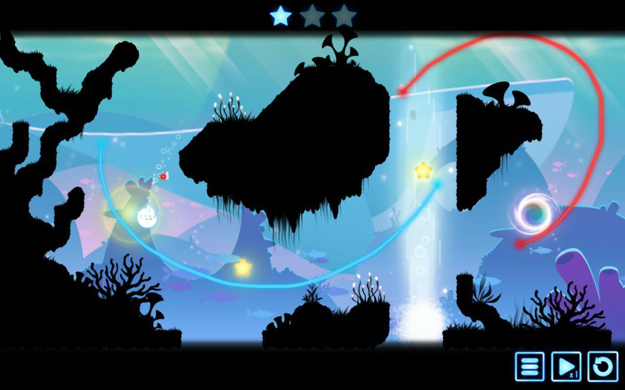 STELLAR FOX - drawing puzzle Screenshot 8