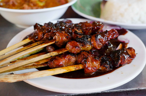 Indonesia Food Recipes - screenshot