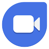 9.  Google Duo - High Quality Video Calls
