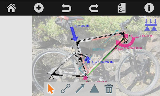 Autodesk ForceEffect screenshot 18