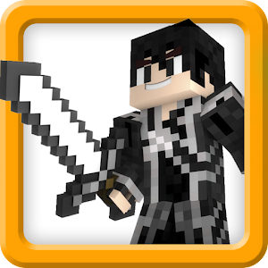 Map Hunger Games for Minecraft