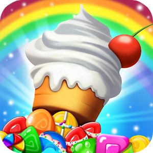 Cookie Jelly Match For PC (Windows & MAC)