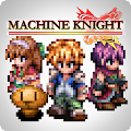 RPG Machine Knight APK for Bluestacks