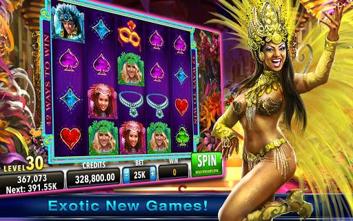 Super Party Vegas Slots - screenshot
