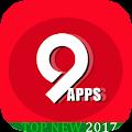 TIPS FOR 9APPS 2017 APK for Bluestacks