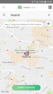 GO Tools for Pokémon GO- screenshot thumbnail