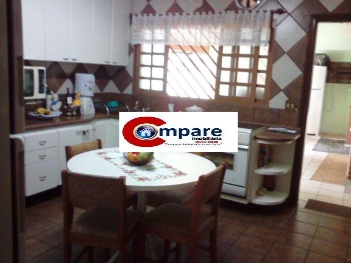Casa 3 Dorm, Vila Galvão, Guarulhos (CA0783) - Foto 5