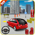 Speed Car Parking Game