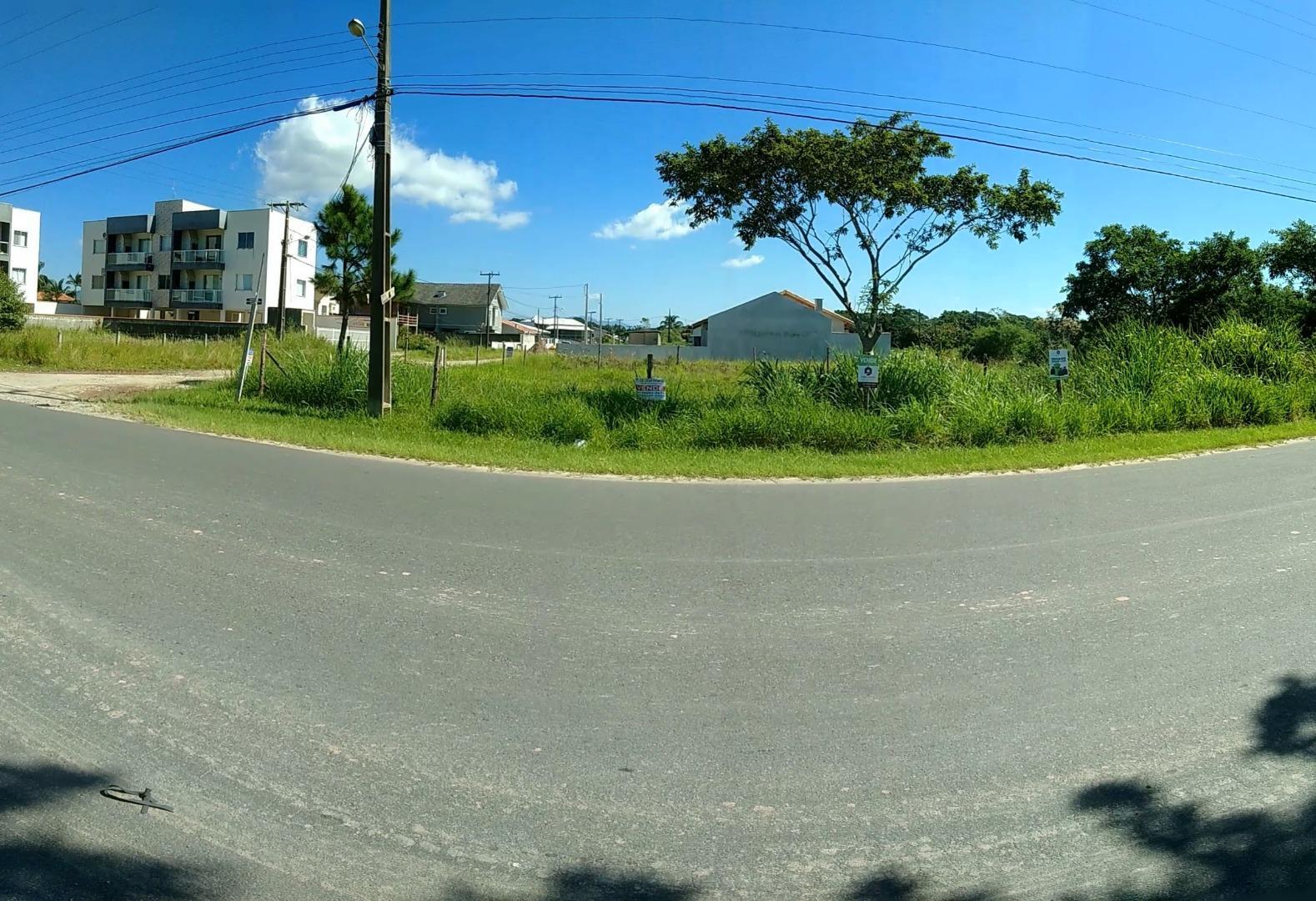 Terreno à venda, 400 m² por R$ 250.000 ( frente para beira mar 5)