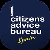 App Citizens Advice Bureau Spain APK for Windows Phone