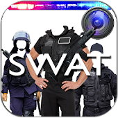 SWAT Photo Maker Studio Editor APK for Bluestacks