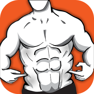 SixPack Abs - Daily Body Building Exercise at Home For PC (Windows & MAC)