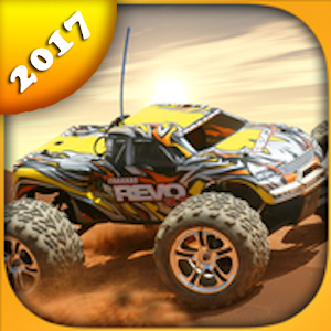 Monster Truck 2017 for Android