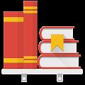 Free Download FBReader Bookshelf APK for Blackberry