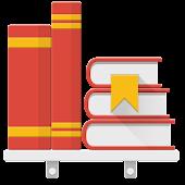 FBReader Bookshelf APK for Ubuntu