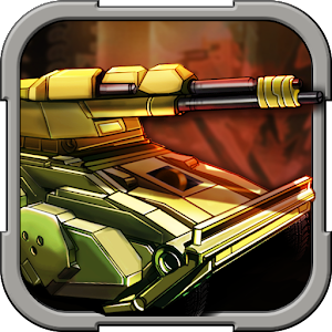 Heavy Weapon - Rambo Tank