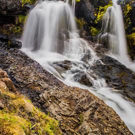 by Gunnar Sigurjónsson - Landscapes Waterscapes