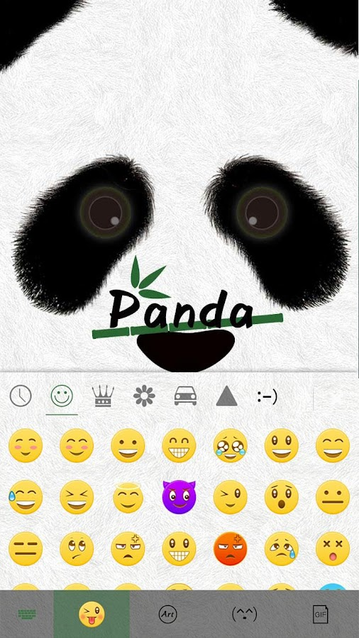 Panda Theme Wallpaper - Live, HD, Benutzerdefiniert Für Android android apps download