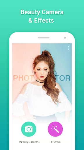 Photo Editor - Photo Effects For PC