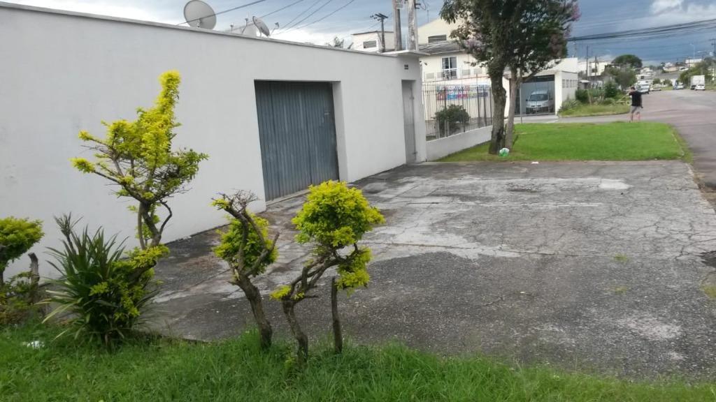 CA0094-ROM, Casa de 3 quartos, 45 m² para alugar no Hauer - Curitiba/PR