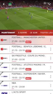 SFR Sport APK for Windows